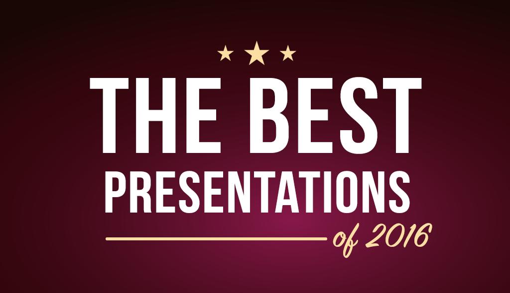 best presentations slideshares of 2016
