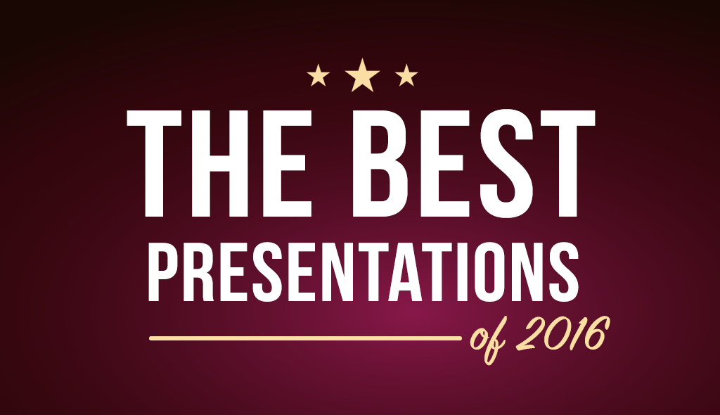 best presentations slideshares of 2016