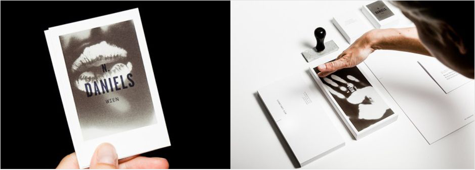 heat sensitive business cards
