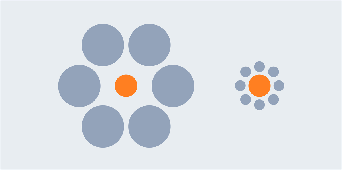 Best Optical Illusions And What They Reveal About Our Brains