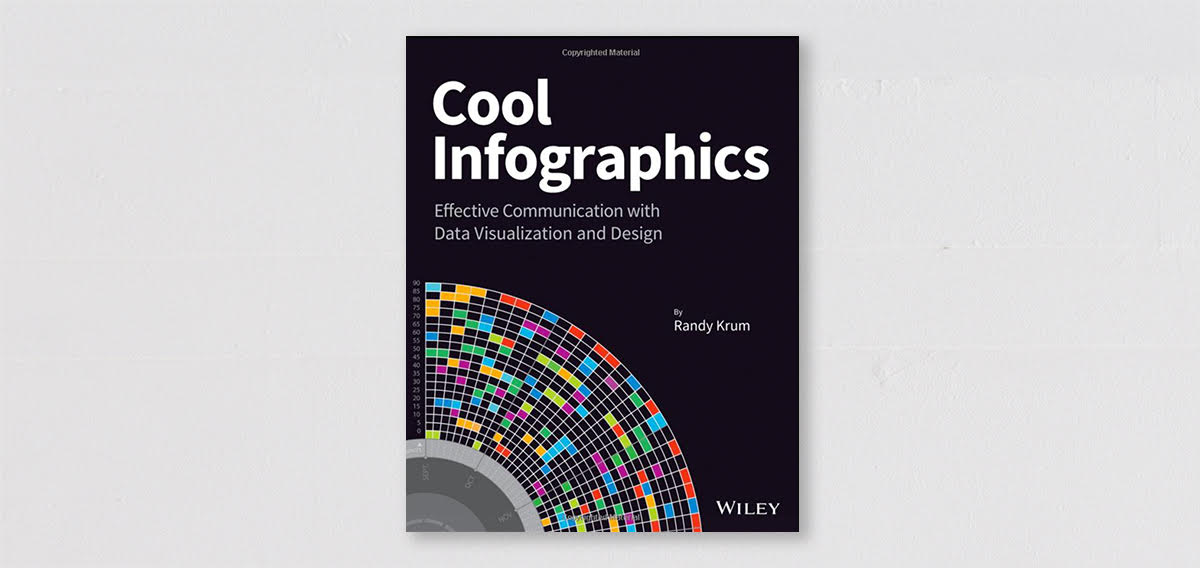 cool infographics book randy krum