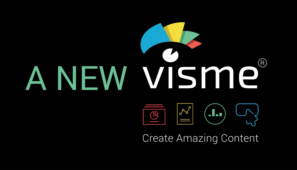 visme 2016 year in review