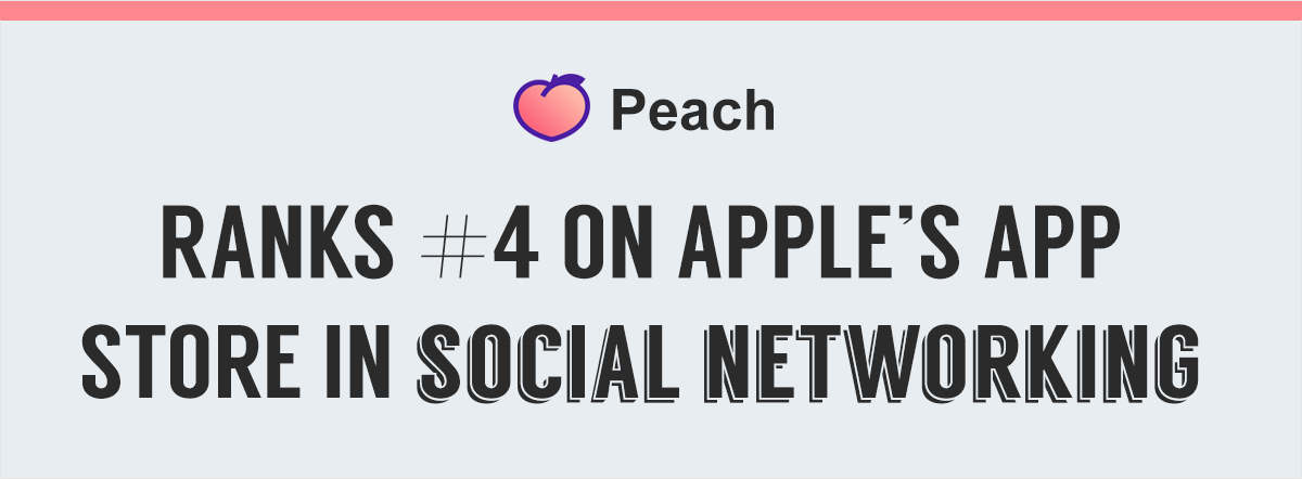 10 Niche Social Networks Perfect for Sharing Visual Content peach
