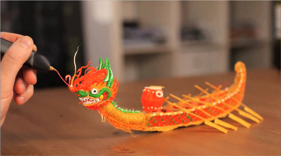3Doodler-2 most successful kickstarter campaigns