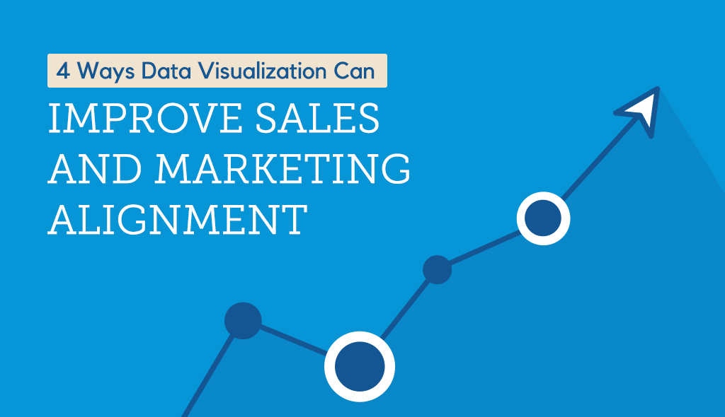 marketing charts 4 Ways Data Visualization Can Improve Sales and Marketing Alignment