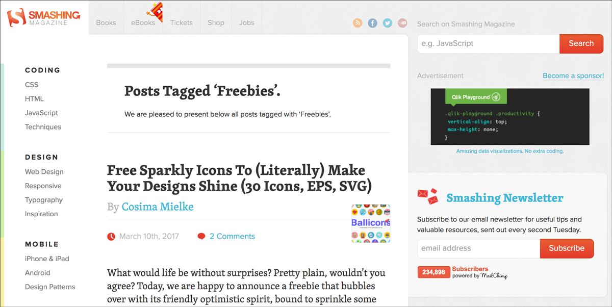 free design resources-Smashing-Magazine
