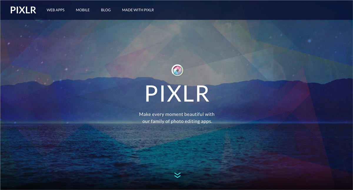 free design resources-Photo-and-Video-Editing-Pixlr
