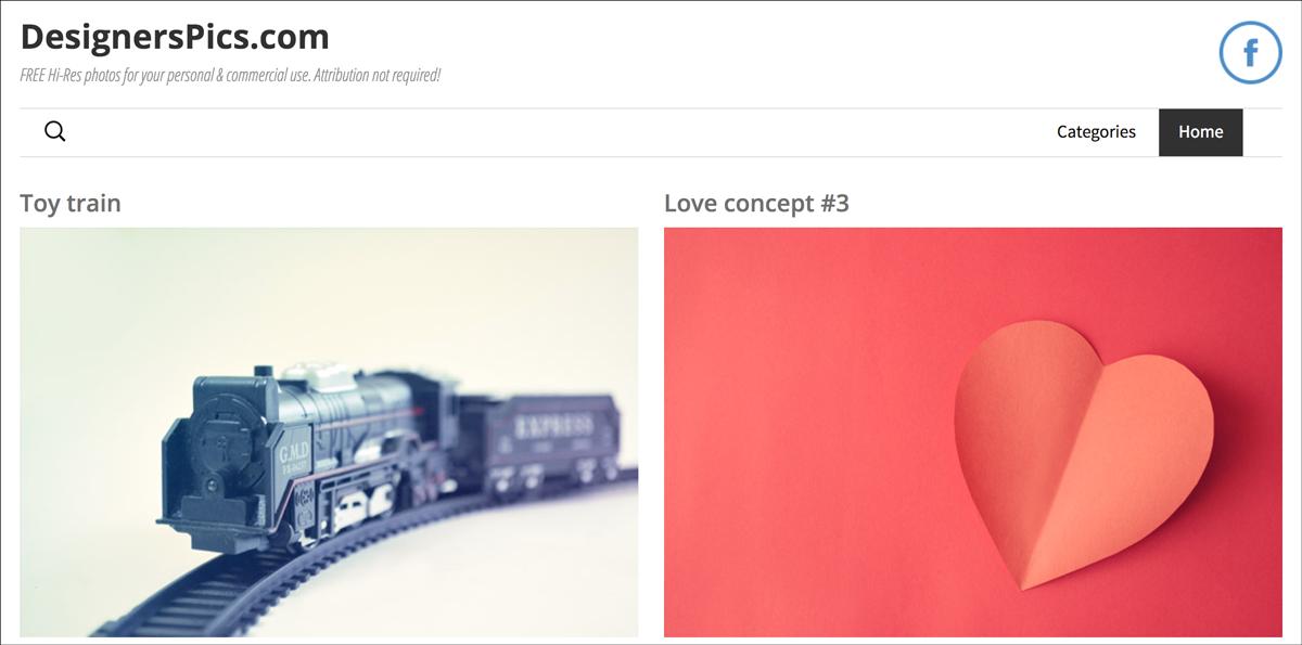 free design resources-free-images-Designers-Pics