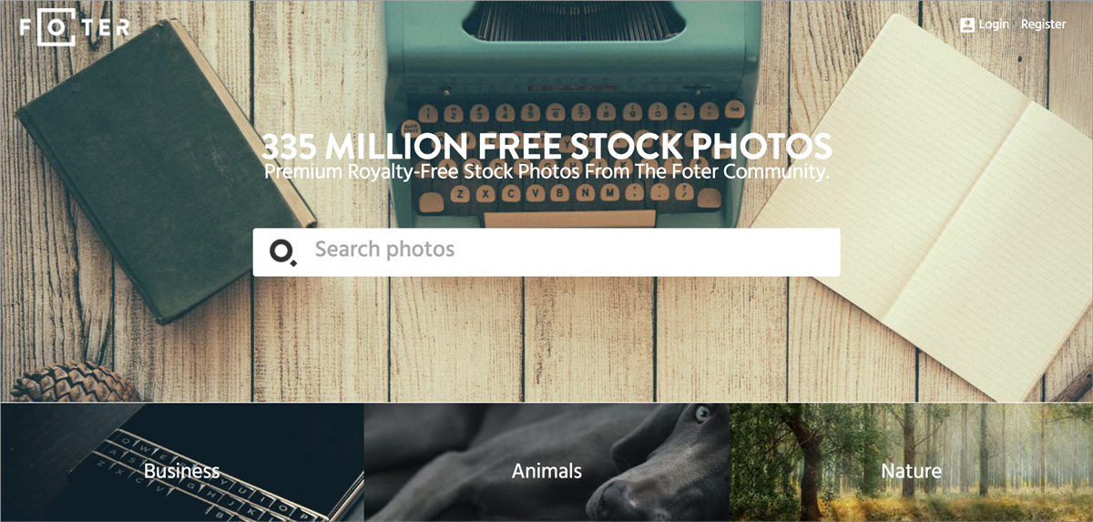 free design resources-free-images-Foter