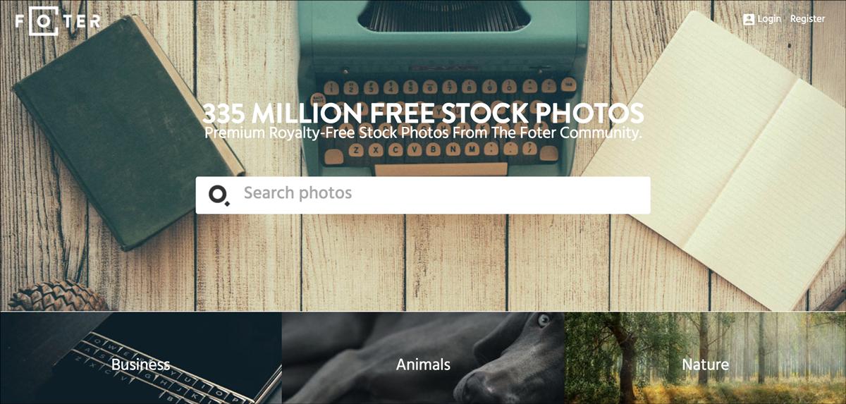 free design resources-free-images-Foter