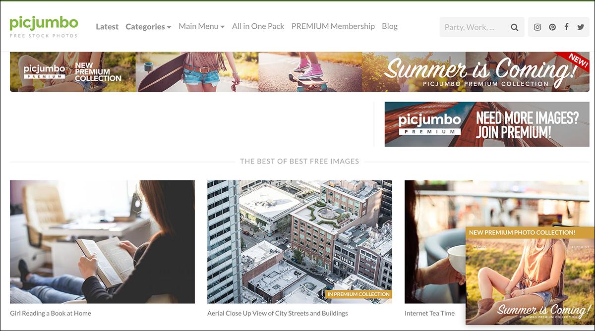 free design resources-free-images-PicJumbo