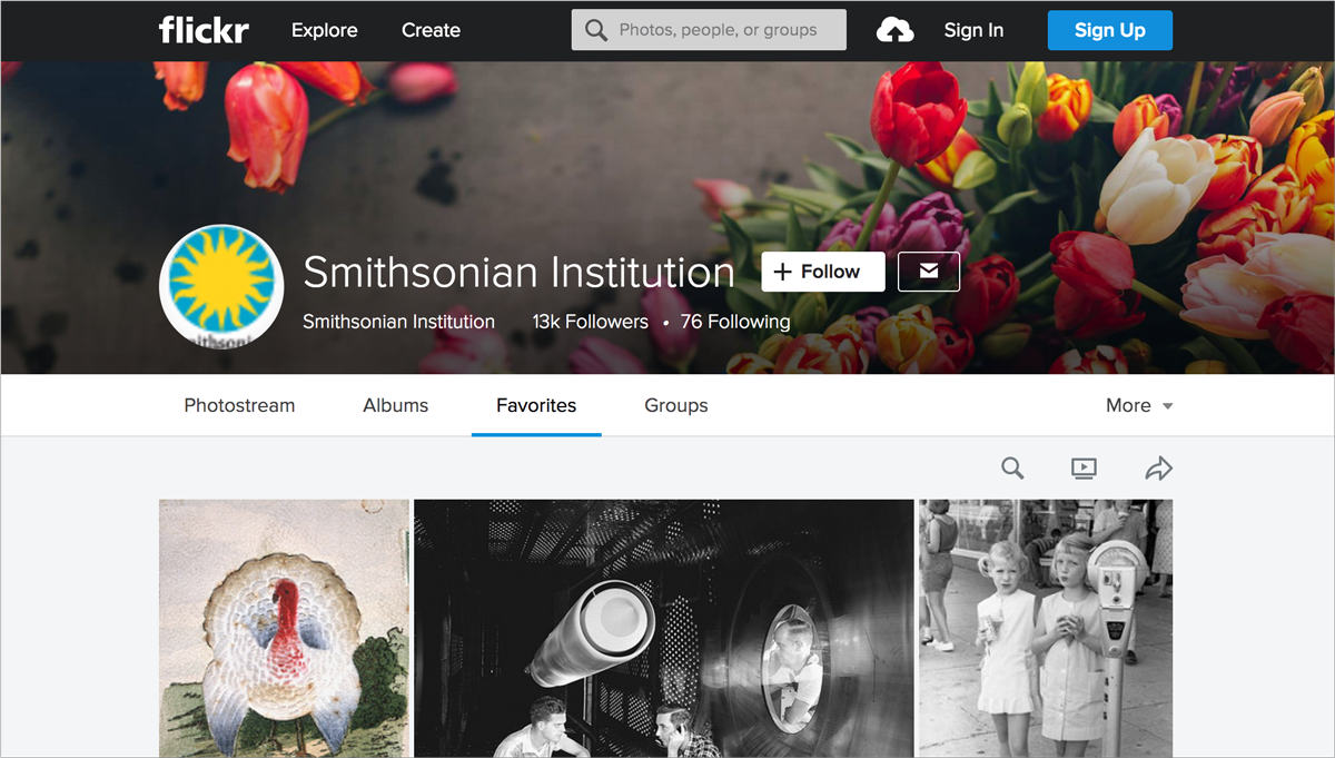 free design resources-free-images-Smithsonian-on-Flickr