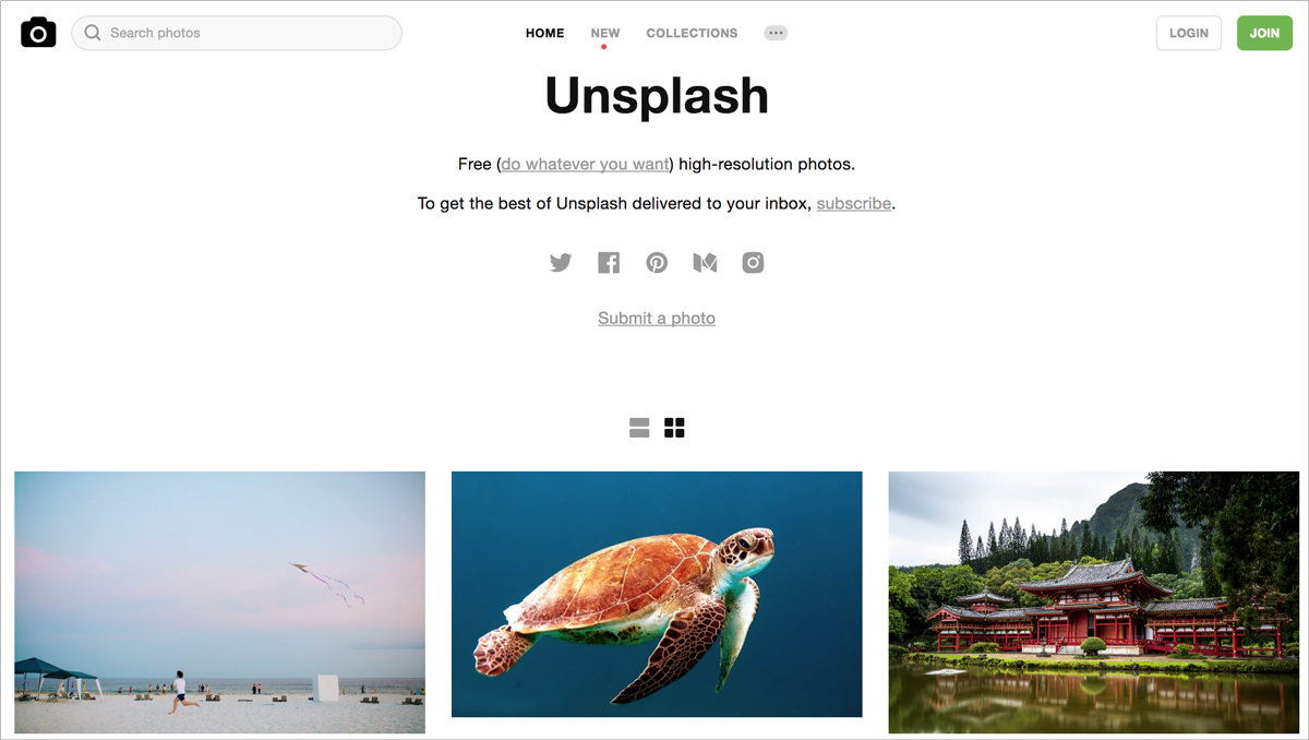 free design resources-free-images-Unsplash