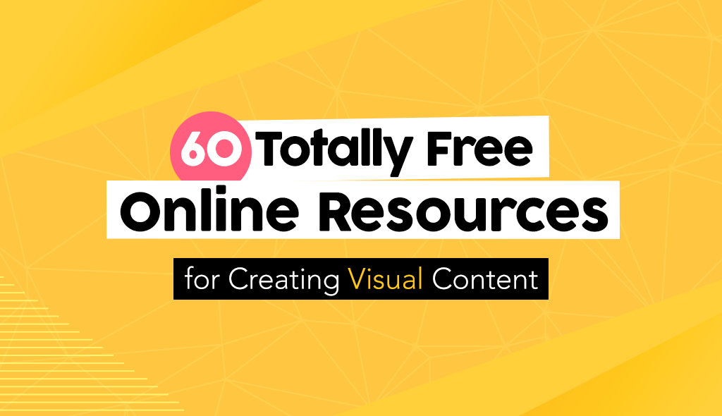 60+ Totally Free Design Resources for Non-Designers