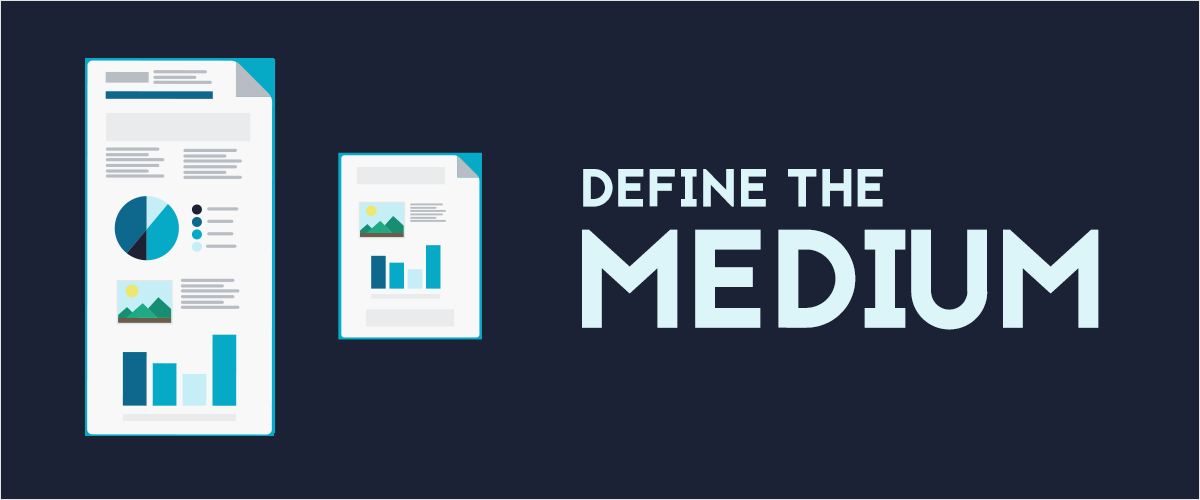 Define-the-Medium