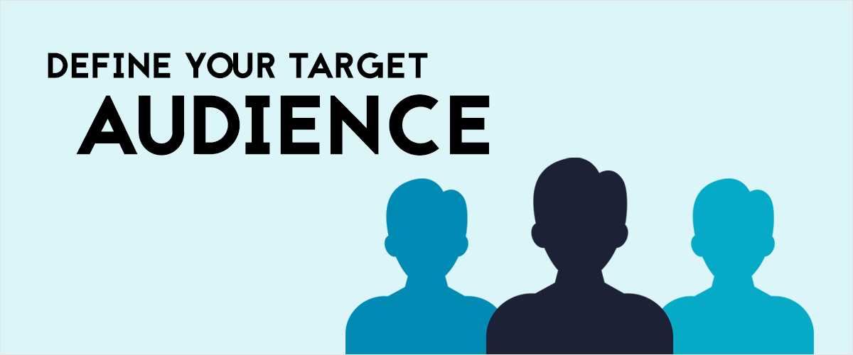Define-your-target-audience