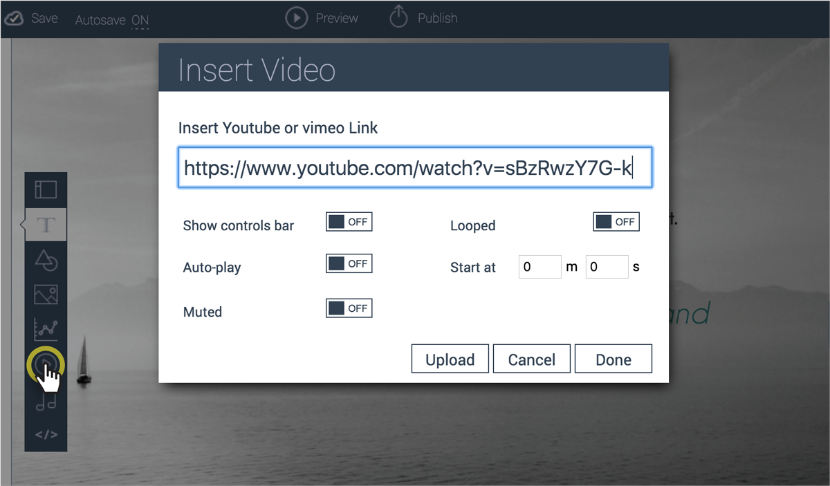 Embed-videos Bunkr-alternative-A-Free-Tool-for-Presenting-Web-Content