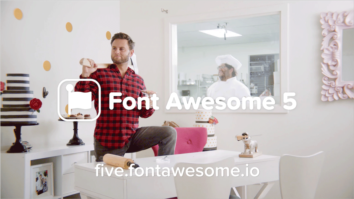 Font-Awesome-1 most successful kickstarter campaigns