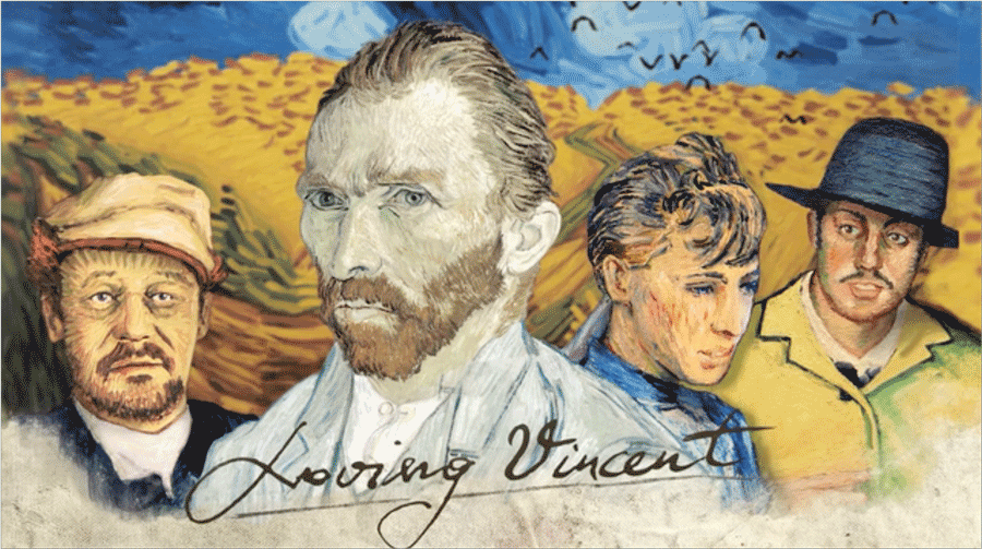 Loving-Vincent most successful kickstarter campaigns