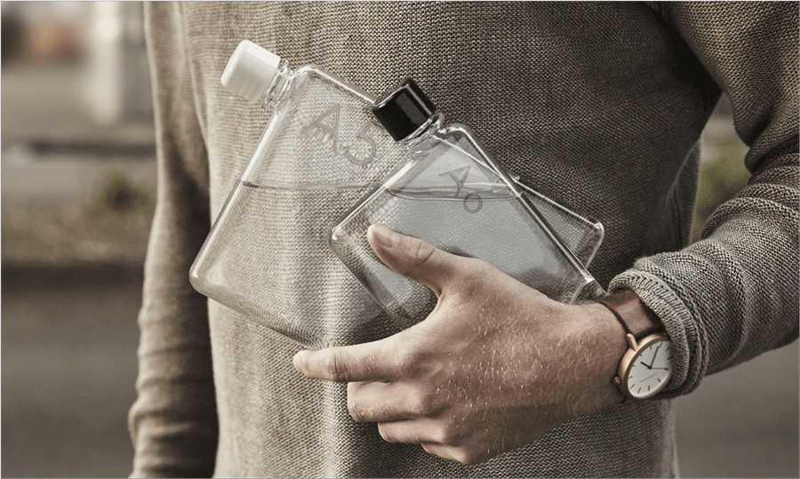 Memobottle most successful kickstarter campaigns
