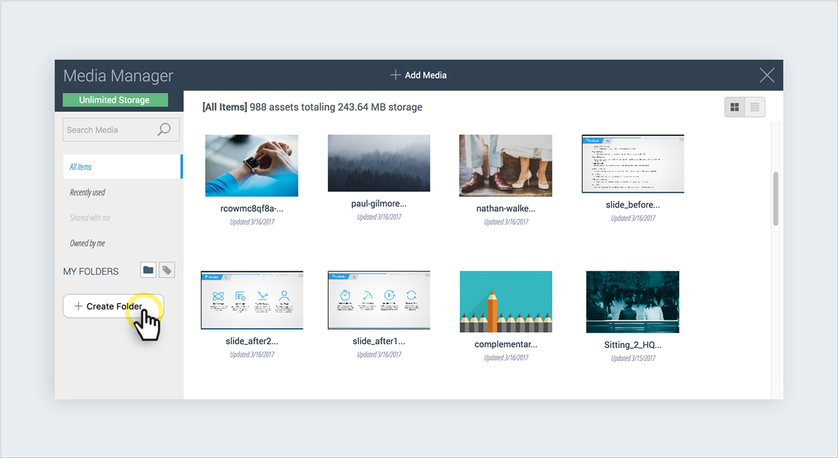 Organize-and-manage-media-files Bunkr-alternative-A-Free-Tool-for-Presenting-Web-Content