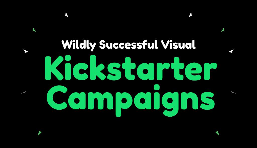 most successful kickstarter campaigns
