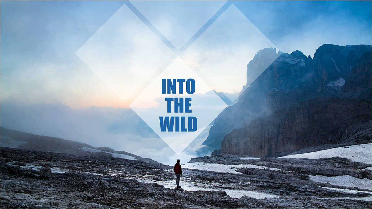 Into-the-Wild-youtube-banner-template-channel-art-travel-social-nature-photography