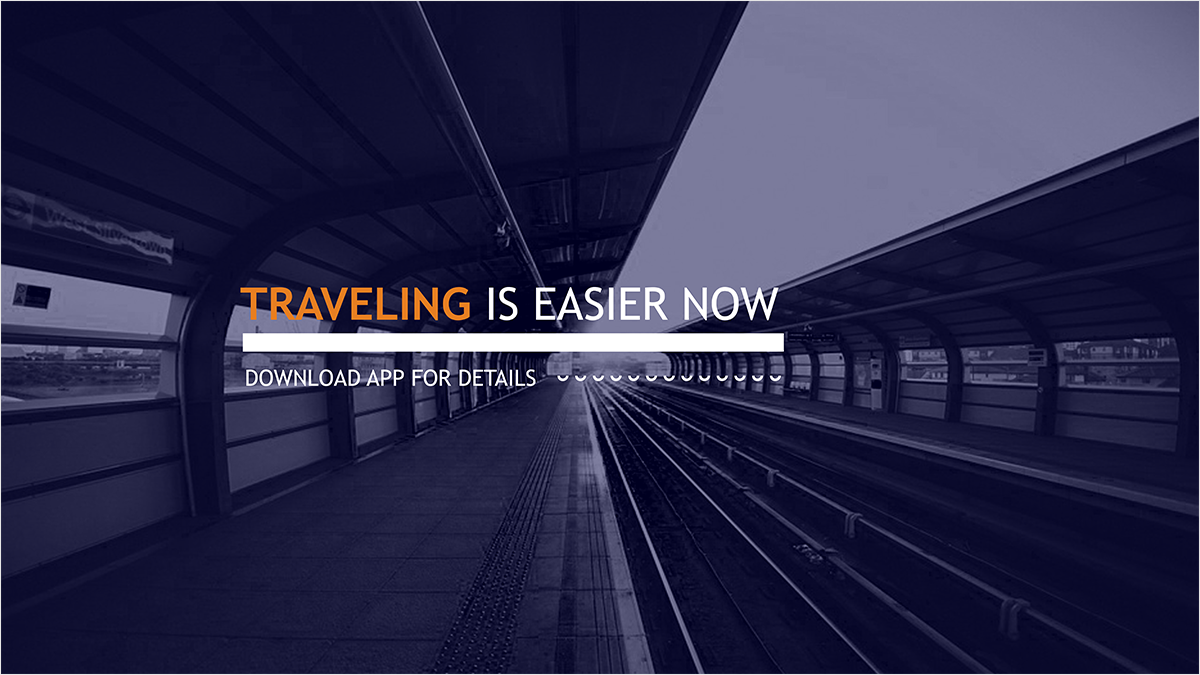 Travel-youtube-banner-template-channel-art-metro-guide-app-easier-download