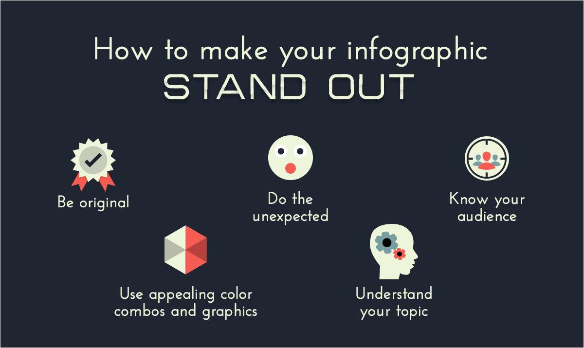 What-is-an-Infographic? and what's the difference between an infographic and data visualization How-to-make-your-infographic-stand-out