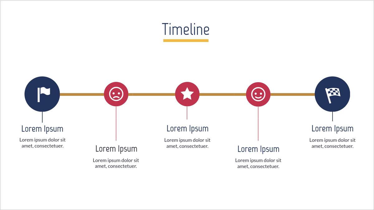Book-Report-Presentation-Template-Timeline presentation theme