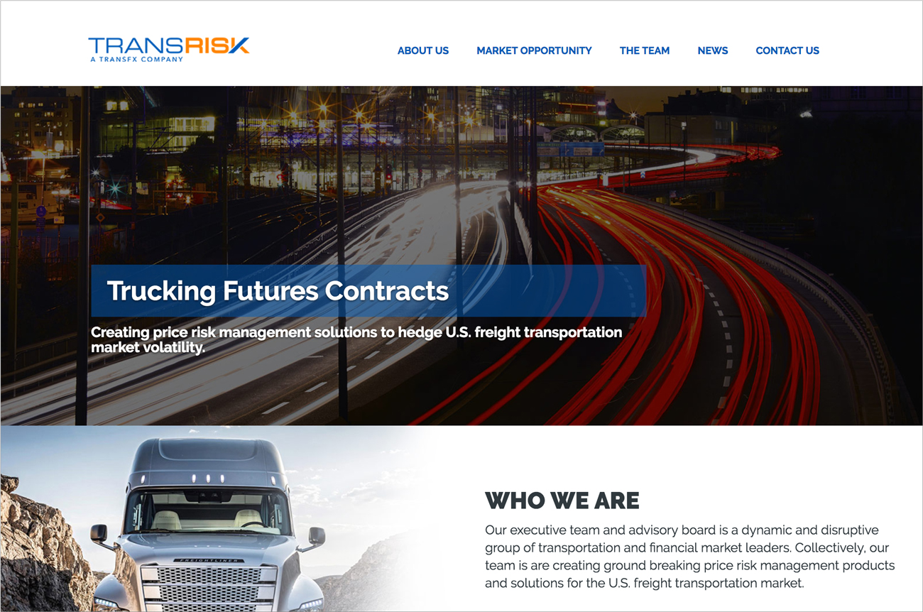How-a-CMO-is-Using-Infographics-to-Growth-Hack-a-Startup-transrisk trucking futures contracts