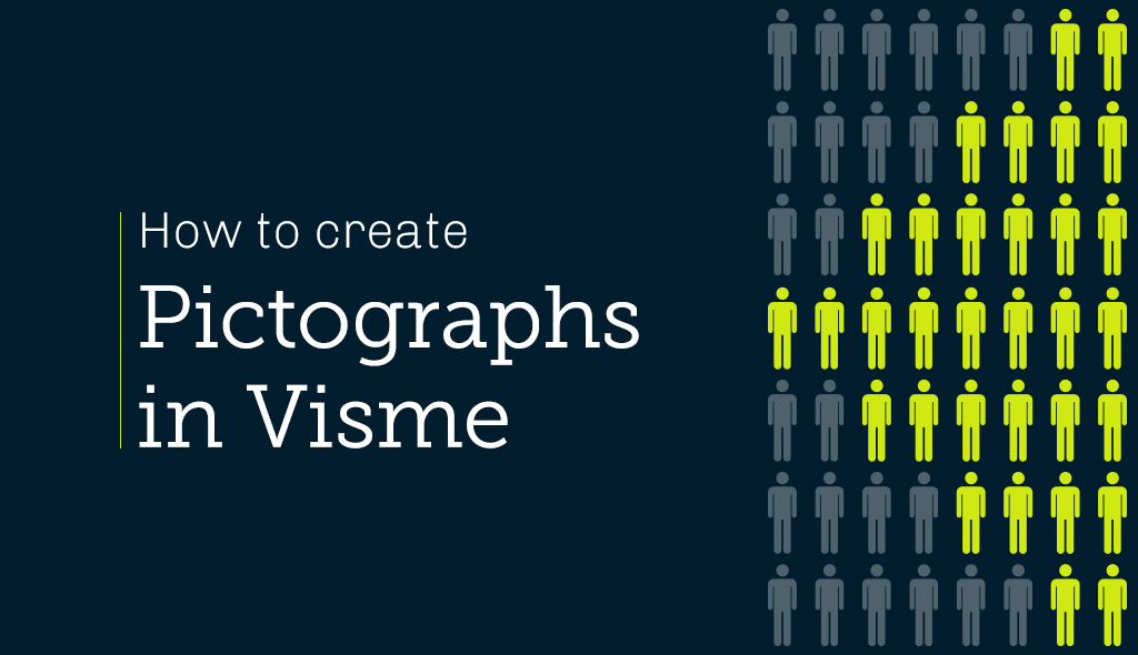 How-to-Create-Pictographs-and-Icon-Arrays-in-Visme pictograph maker