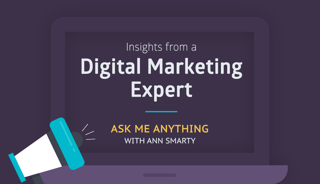 How to Start a Blog and Grow Your Audience: Expert Tips from Ann Smarty