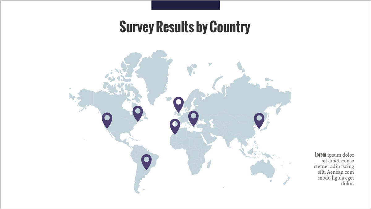Maket-Trends-Report-Presentation-Template-Survey-Results-by-Country presentation theme