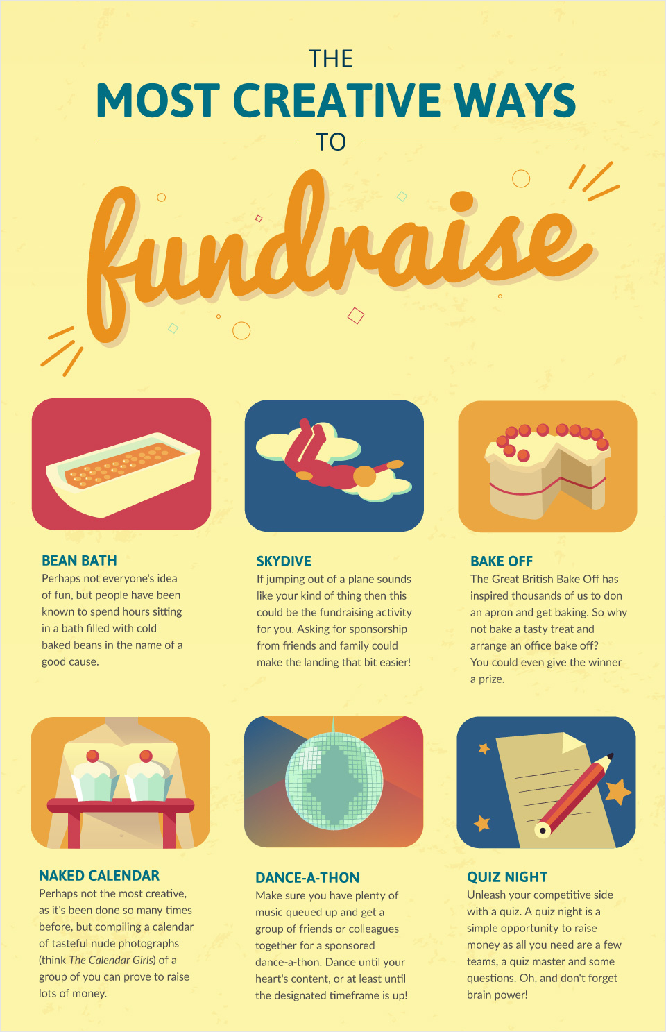 40-Infographic-Ideas-to-Jumpstart-your-Creativity-Teachers-Educators-creative-ways-to-fundraise