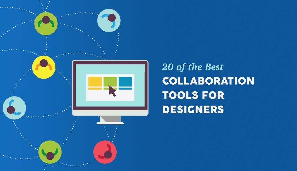 20 of the best design collaboration tools