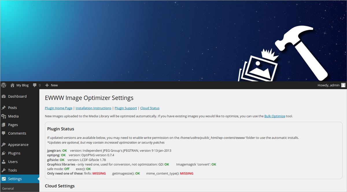 Optimization-Plugins-EWWW-Image-Optimizer