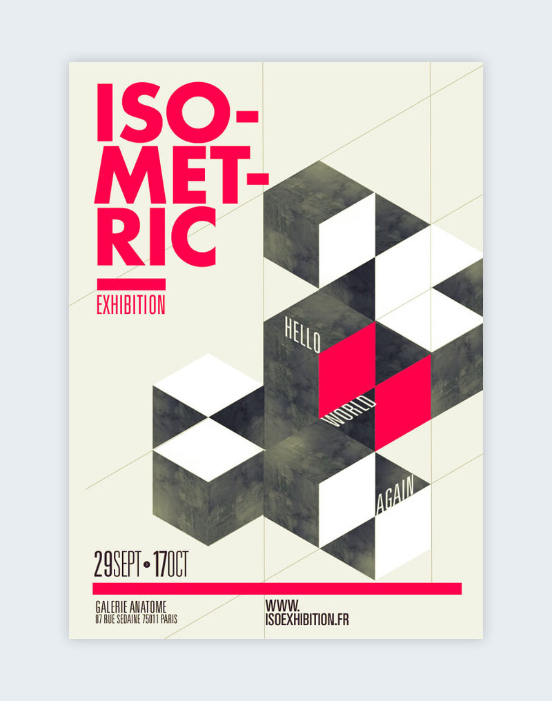 40-Brilliant-Geometric-Patterns-Create-Isometric-Patterns