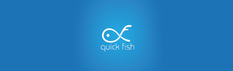 40-Creative-Logo-Designs-to-Inspire-You-Quick-Fish