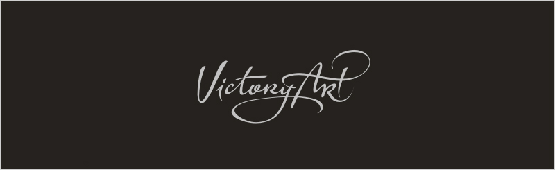 40-Creative-Logo-Designs-to-Inspire-You-Victory-Art