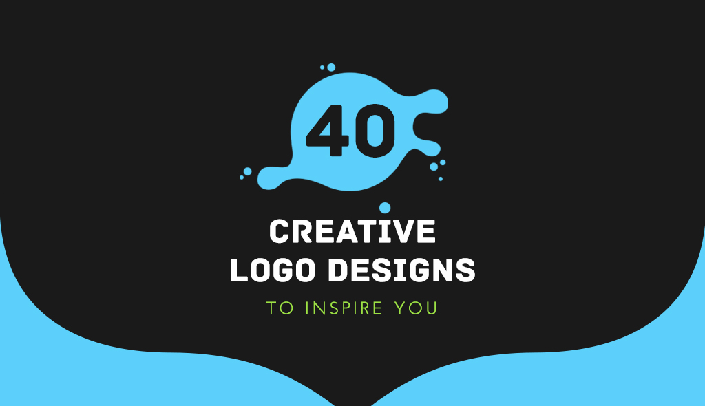 40 Creative and Memorable Logo Designs to Inspire You