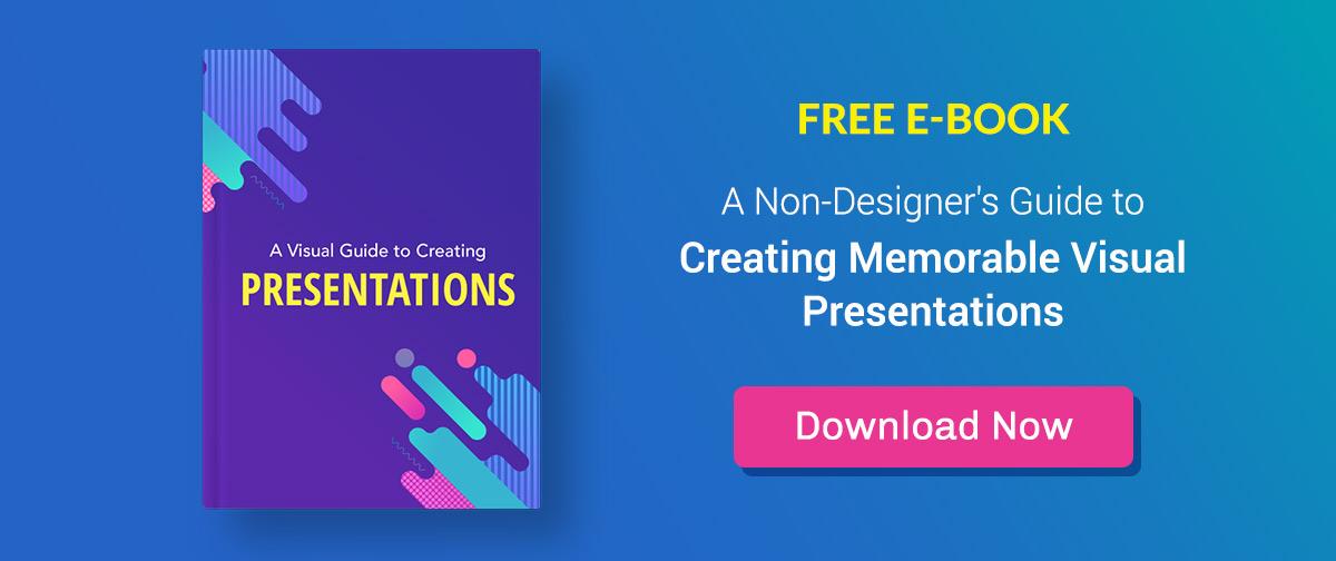 presentation design ebook