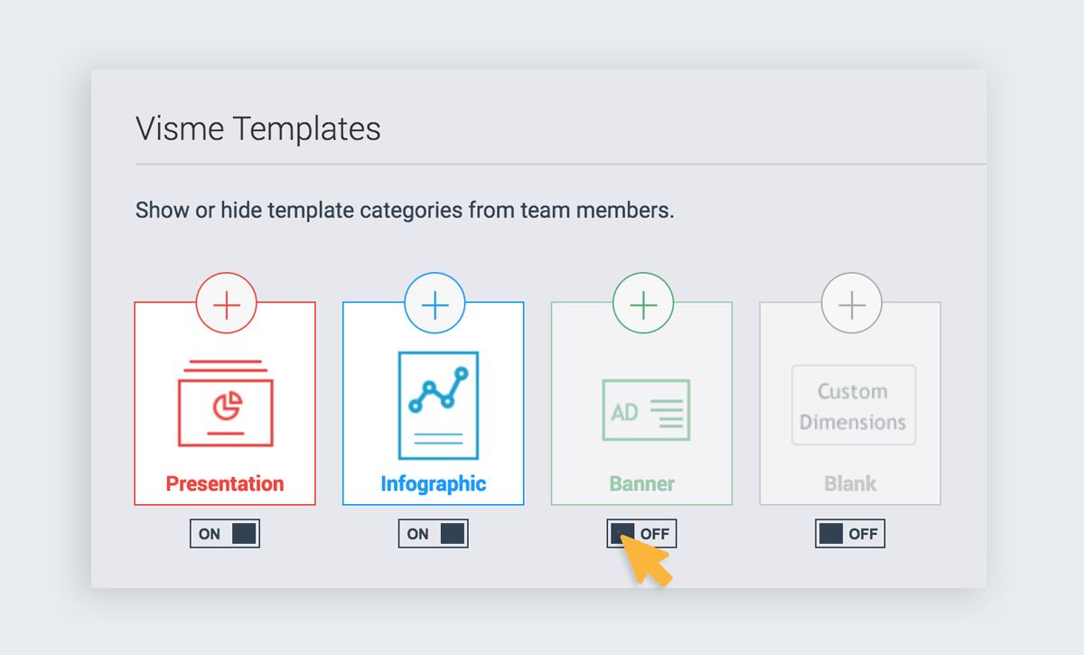 How-to-Set-Up-Your-Brand-Kit-in-Visme-Permissions-content-types How to Set Up Your Brand Kit in Visme branding kit for presentations infographics reports