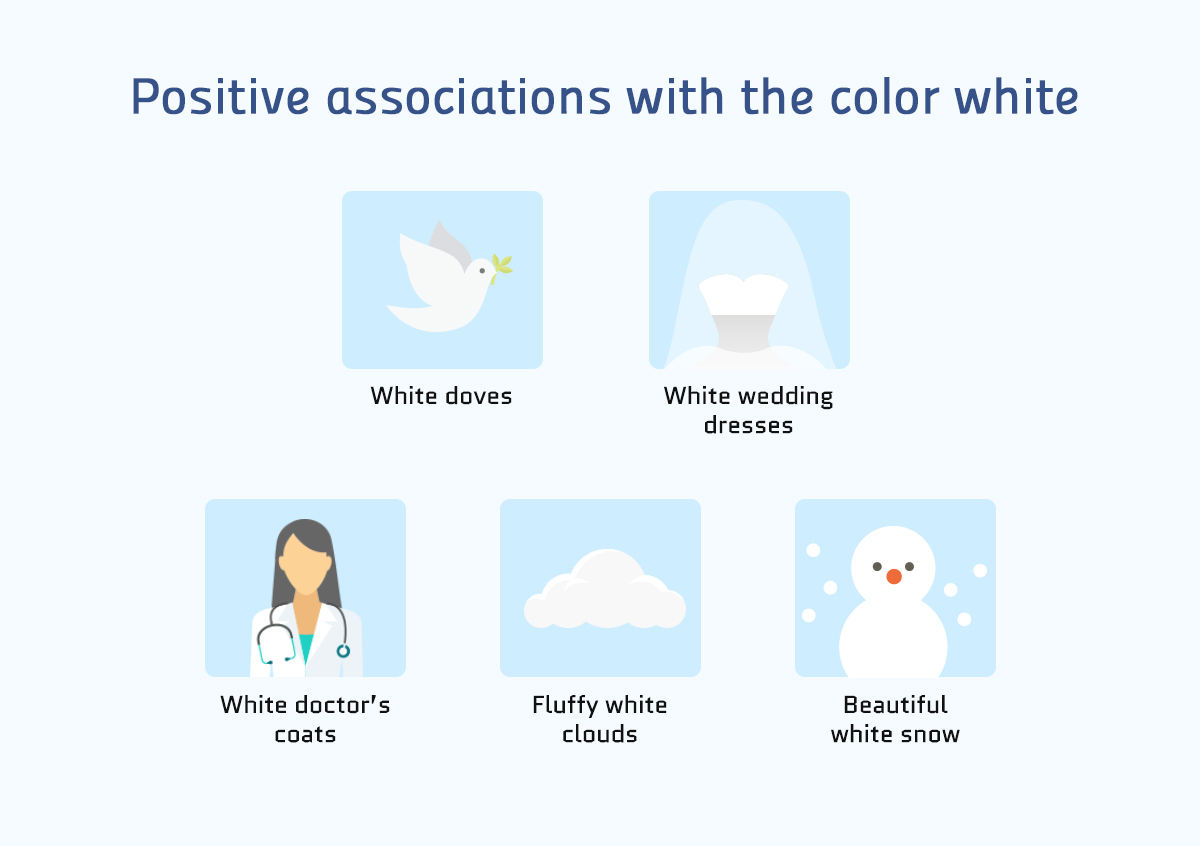 Real-life-Examples-of-How-Color-Affects-Our-Perceptions-of-Reality-Positive-associations-with-the-color-white