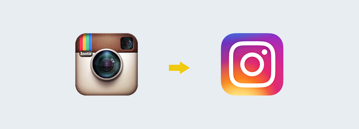 facebook instagram Rebranding Strategy