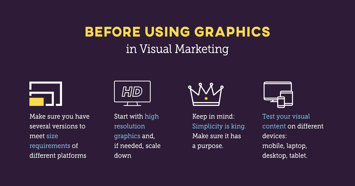 visual marketing tips visual storytelling marketing Use This Visual Storytelling Tactic to Make Your Digital Marketing Campaign Go Viral