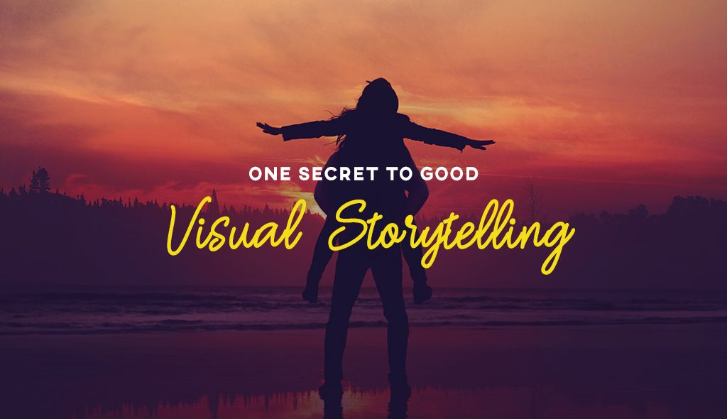 visual storytelling marketing Use This Visual Storytelling Tactic to Make Your Digital Marketing Campaign Go Viral