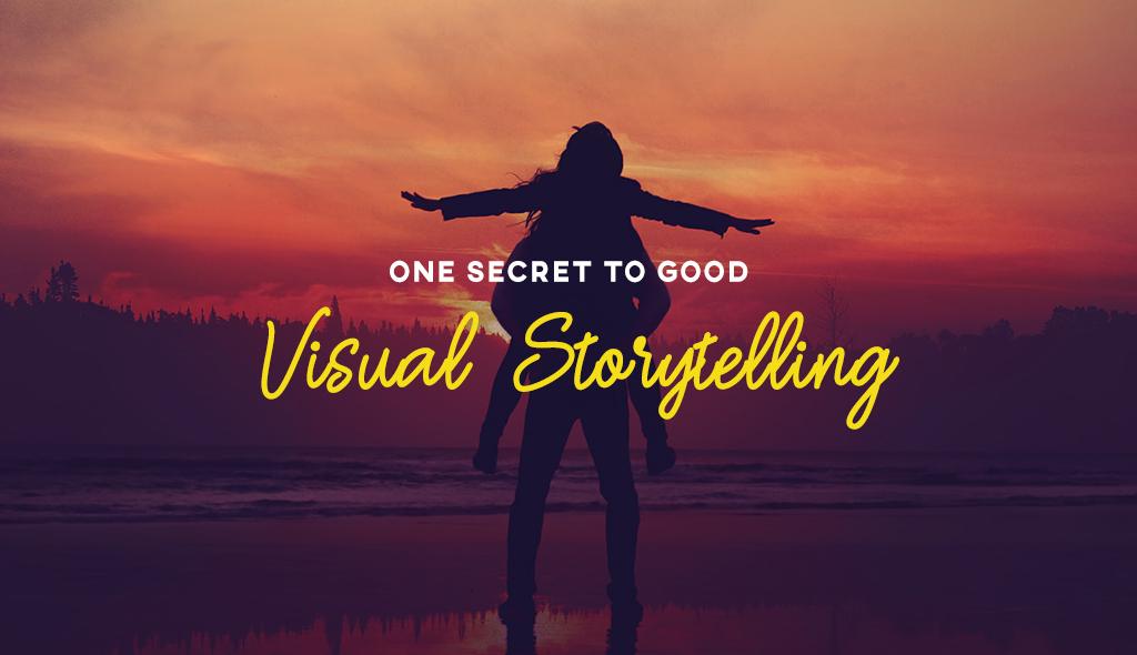 visual storytelling marketing Use This Visual Storytelling Tactic to Make Your Digital Marketing Campaign Go Viral