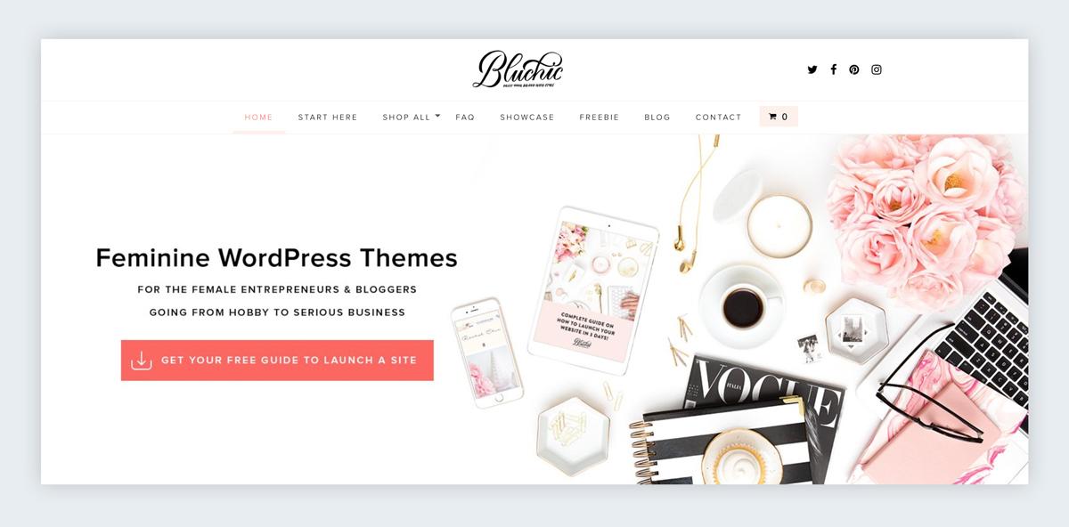 feminine website layout feminine masculine gender neutral design