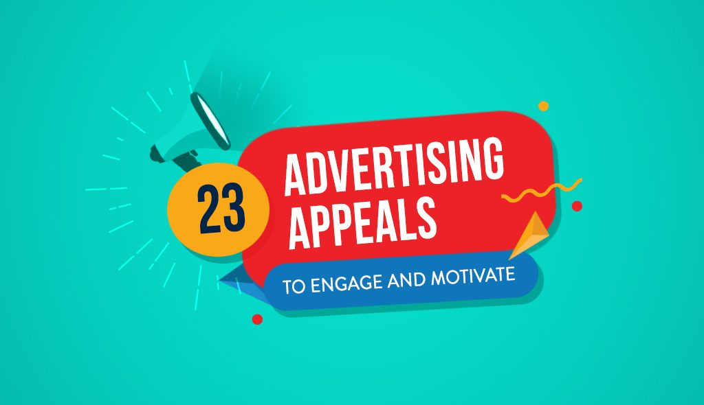 types of advertising appeals